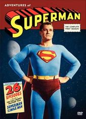 Adventures of Superman - Complete Season 1 (5-DVD)