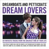 Dreamboats and Petticoats: Dream Lovers (2-CD)