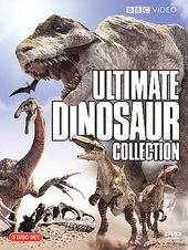 Ultimate Dinosaur Collection (BBC) (3-DVD)