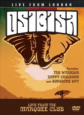 Osibisa - Live from the Marquee Club