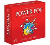Greatest Ever Power Pop (3-CD)