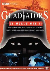 WWII - Gladiators of World War II (2-DVD)