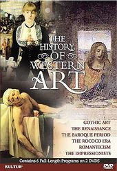 Art - History of Western Art (2-DVD)
