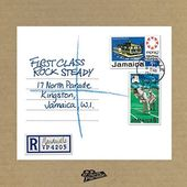First Class Rock Steady (2-CD)