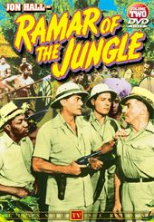 "Ramar of The Jungle, Volume 2 - 11"" x 17"" Poster"