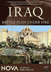 Nova - Iraq: Battle Plan Under Fire (3-DVD)