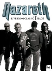 Nazareth - Live from Classic T Stage
