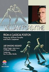 William Forsythe - From A Classical Position /