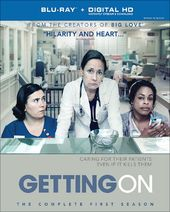 Getting On - Season 1 (Blu-ray)