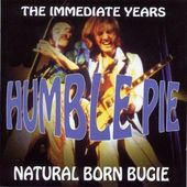 Natural Born Bugie: The Immediate Years (2-CD)