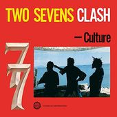 Two Sevens Clash (3LPs)