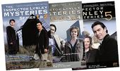 The Inspector Lynley Mysteries 1-5 (21-DVD)