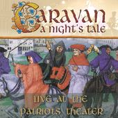 A Night's Tale: Live at the Patriots Theater