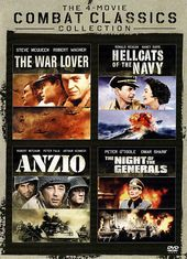 Combat Classics Collection (The War Lover /