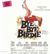 Bye Bye Birdie (1963 Movie Soundtrack)