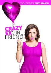Crazy Ex-Girlfriend - Complete 1st Season (4-Disc)