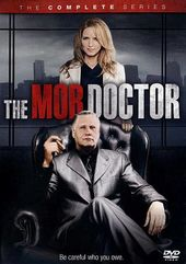 The Mob Doctor - Complete Series (3-DVD)