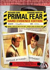 Primal Fear (Special Edition Widescreen)