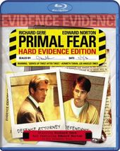 Primal Fear (Blu-ray, Hard Evidence Edition