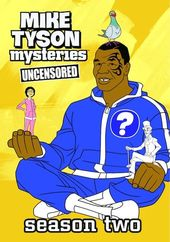 Mike Tyson Mysteries - Season 2 (2-Disc)