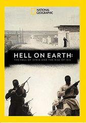 National Geographic - Hell on Earth: The Fall of