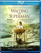 Waiting for 'Superman' (Blu-ray)