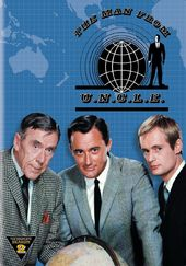 The Man from U.N.C.L.E. - Complete 2nd Season