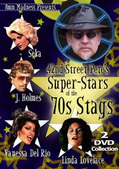 42nd Street Pete's Super-Stars of the 70s Stags