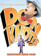 Don Knotts: Reluctant Hero