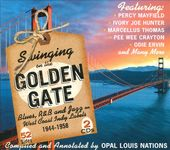 Swinging On The Golden Gate: Blues, R&B And Jazz