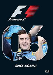 Auto Racing - 2006 FIA Formula One World