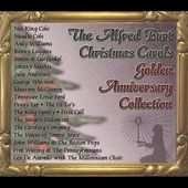 The Alfred Burt Christmas Carols Golden