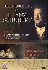 The Double Life of Franz Schubert: An Exploration