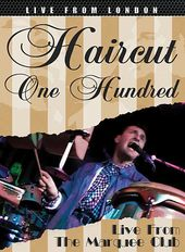 Haircut 100 - Live from The Marquee Club