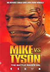 Boxing - Mike vs. Tyson