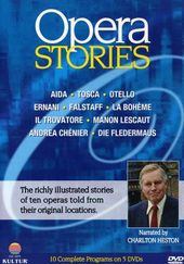 Opera Stories: An In-Depth Look at Ten of the