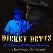 Live from Metropolis, Germany (2-CD)
