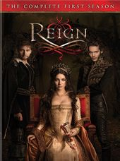 Reign - Complete 1st Season (5-DVD)