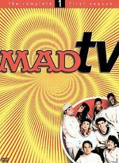 MADtv - Complete 1st Season (3-DVD)