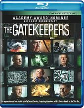 The Gatekeepers (Blu-ray)