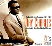 The Complete Early Recordings, 1949-1952 (2-CD)
