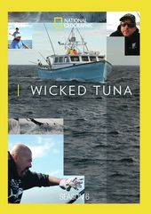 National Geographic - Wicked Tuna - Season 6