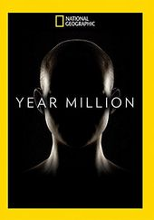 National Geographic - Year Million (2-Disc)