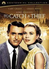 To Catch a Thief (Paramount Centenntial
