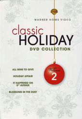 Warner Bros. Classic Holiday Collection, Volume 2
