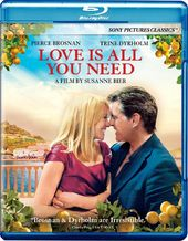 Love Is All You Need (Blu-ray)