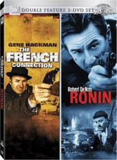 The French Connection / Ronin (2-DVD)