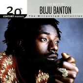 The Best of Buju Banton - 20th Century Masters /