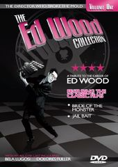 The Ed Wood Collection, Volume 1 (Bride of the