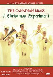 The Canadian Brass - A Christmas Experiment